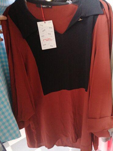Женская одежда в Джалал-Абад: Распродажа!!! Женские блузы. Производство Турция