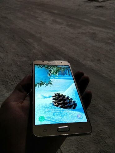 шредеры 16 на колесиках в Кыргызстан: Б/у Samsung Galaxy J5 2016 16 ГБ