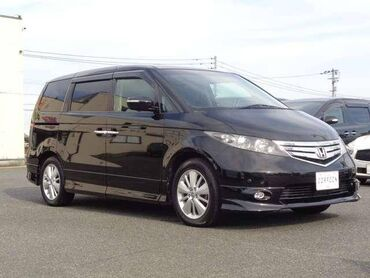 наклейки на авто надписи на заказ in Кыргызстан   АВТОЗАПЧАСТИ: Honda Elysion 2.4 л. 2008   75000 км