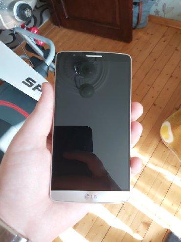 lg g3 в Азербайджан: LG