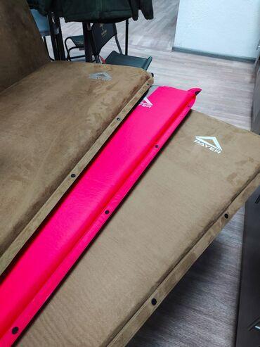 коврики для мыши razer в Кыргызстан: Новинка – в продаже появились самонадувающиеся коврики PAYER Premium и