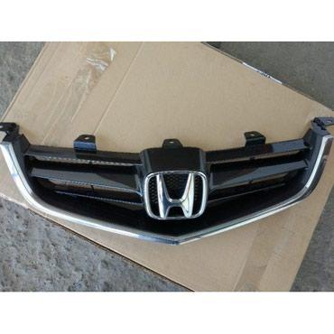 Продам решетку радиатора на хонда в Бишкек