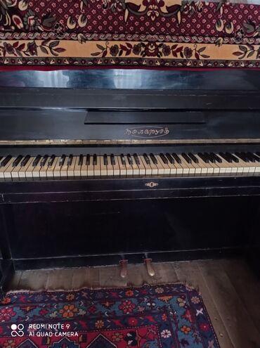 47 elan | İDMAN VƏ HOBBI: Piano və fortepianolar
