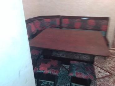 Кухонный уголок б/у в Бишкек