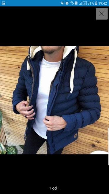 Nova jakna veci  L- manji XL po potrebi se meri - Belgrade