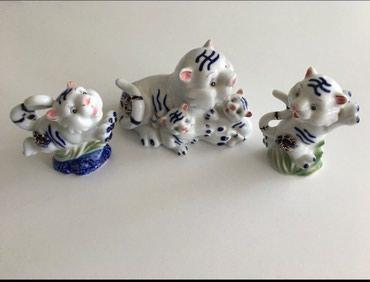 Bakı şəhərində Suvenir keramika