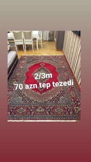 iran pec - Azərbaycan: Iran xalcasi yaxwi veziyyetde