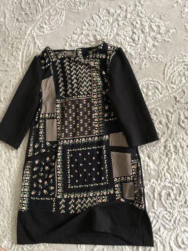 Личные вещи - Чаек: Платье-туника турецкое покупала за 5000 носила один раз