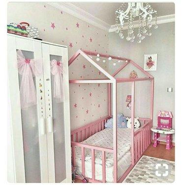 Kreveti za devojcice i dečake od drveta po vasim dimenzijama u - Kovin