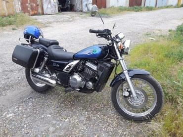 Продам мотоцикл Kawasaki EL (Eliminator) 250 г.в. 1994 в Бишкек