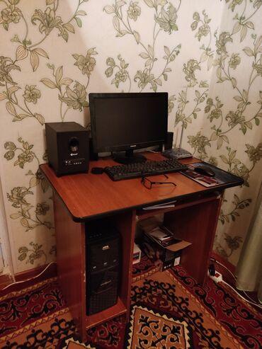 Электроника - Баткен: Продается игро компьютер мощныйСистемный блок:IntelR_core-i5-10400