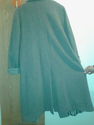 Krzneni kaputi | Valjevo: Prelep kaput,izuzetan kvalitet,vrlo malo nosen,kao nov. Kupljen u