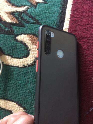 staryj divan sovetskij в Кыргызстан: Новый Xiaomi Redmi Note 8 64 ГБ Белый