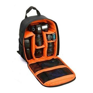 3d фотокамеры в Азербайджан: Отличная сумка для фотографов, фотожурналистов. мягкий рюкзак