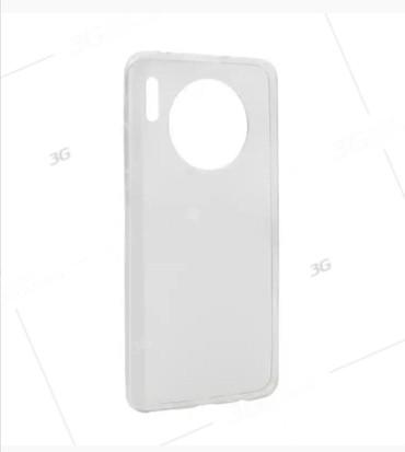Huawei mate 8 64gb - Srbija: Torbica silikonska Ultra Thin za Huawei Mate 30 transparent