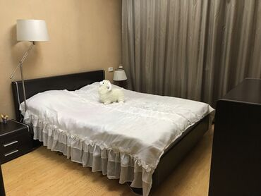 2х комнатные квартиры в джалал абаде in Кыргызстан   ПРОДАЖА КВАРТИР: Индивидуалка, 3 комнаты, 72 кв. м Бронированные двери, Без мебели, Кондиционер