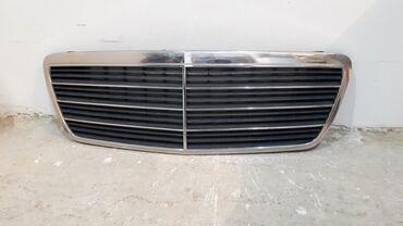 Ehtiyat hissələri - Novxanı: Mercedes yeşka 2000 ci ilin ablicofkasi yenidir sinigi cati yoxdur
