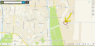 Сдаю участок 4,5 сотки в ж/м Кок-Жар в Бишкек