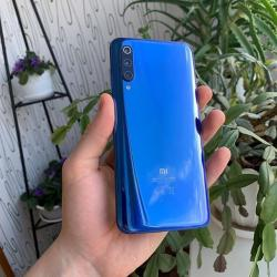 xiaomi-hybrid-pro в Азербайджан: Xiaomi MI 9 6GB/64GB Ocean Blue  Yeni kampaniya: Mi Hybrid Basic Edit