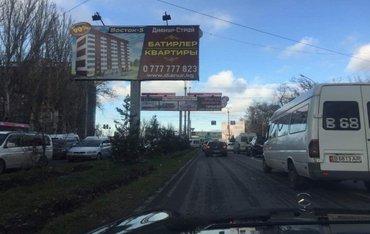 Сдаются рекламные конструкции. в Бишкек