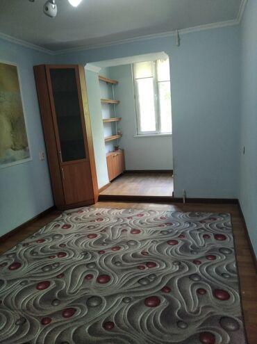 Долгосрочная аренда квартир - 3 комнаты - Бишкек: 3 комнаты, 75 кв. м