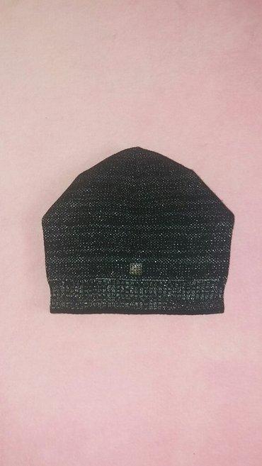 Красивая женская шапка. в Бишкек