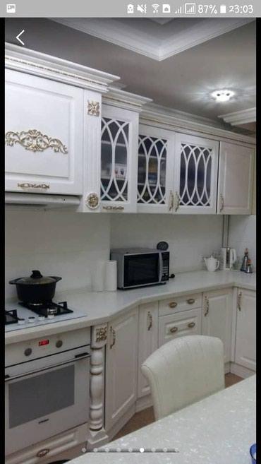 Продаю 3х ком квартиру в элитном в Бишкек