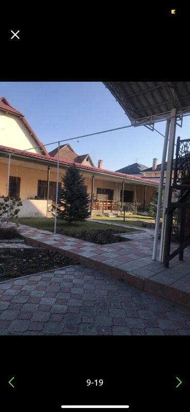 прокат бензопилы в Кыргызстан: Сдам в аренду Дома от собственника Долгосрочно: 150 кв. м, 6 комнат