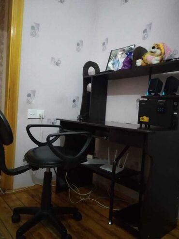 мелкий ремонт мебели в Азербайджан: -Az ishlenib, ela veziyyetdedir-Yalnız masa satılır-Genish ve