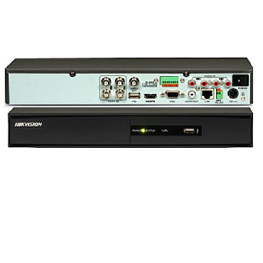 HIKVISION DS-7204HWI-SH 4 Channel 960H Standalone DVR 4CH Full WD1 в Бишкек