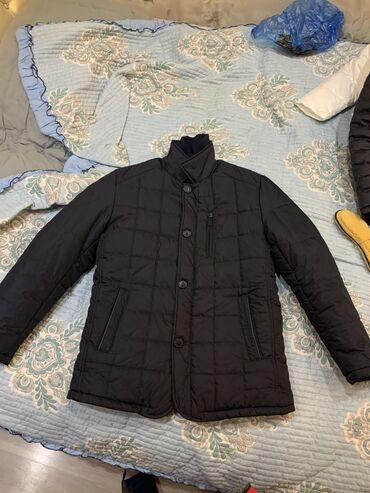 Продаю зимнию куртку новая  Размер 56-58