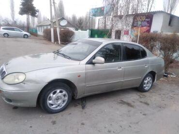 купить обруч для талии в Кыргызстан: Daewoo Leganza 1.8 л. 1999 | 217000 км