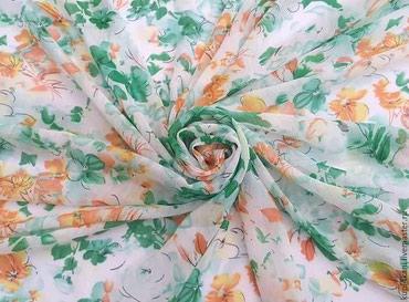 Купим любые ткани!  75 сом в Бишкек