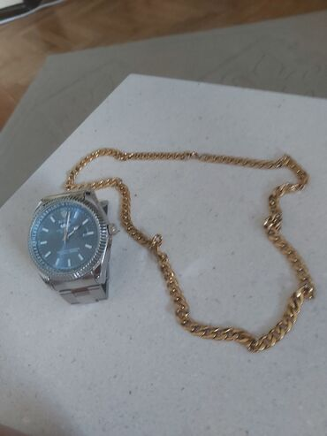 chasy rolex mehanika в Кыргызстан: Rolex skuplja kobija+poklon zlatna kajla