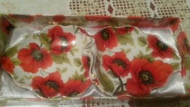 Тарелочки сервизн 1000 сом в Бишкек