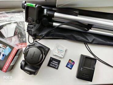 Canon SX410 is . 20 mpxl optik sabitleyici, 40X qədər optic zoom 80X