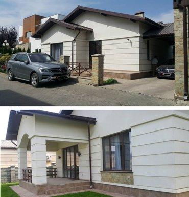 """Сдается коттедж в VIP городке """"BRAVO"""", 5 комнат, 3 спальни, 3 в Бишкеке"""