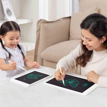 стилус бишкек in Кыргызстан   ДРУГИЕ АКСЕССУАРЫ ДЛЯ МОБИЛЬНЫХ ТЕЛЕФОНОВ: Планшет для рисования Xiaomi Mi Home (Mijia) LCD Small Blackboard 20 д
