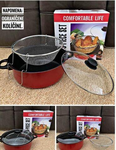 Kuhinjski setovi   Zitorađa: Kuhinjski setovi