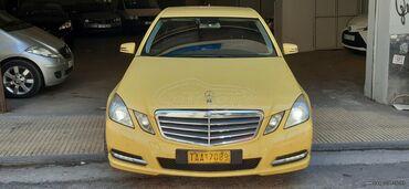 Mercedes-Benz E 220 2.2 l. 2011 | 548857 km