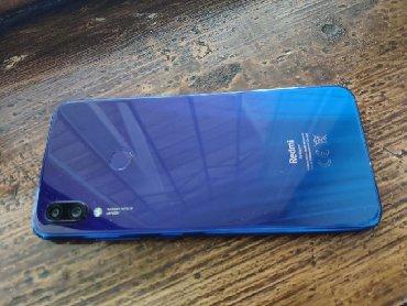смартфон xiaomi redmi note 3 в Кыргызстан: Xiaomi redmi note 7 продаю, в идеальном состоянии синего цвета, в