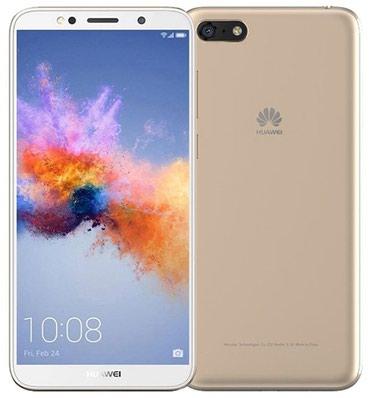 Huawei Y5 Prime 2018 - Bakı
