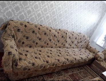 Гарнитуры - Сокулук: Продаю мягкий мебель, состояние отличное Сокулук