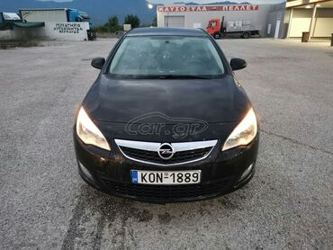 Opel Astra 1.3 l. 2011 | 202000 km