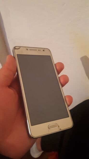 suzuki grand escudo в Ак-Джол: Б/у Samsung Galaxy Grand 8 ГБ Золотой