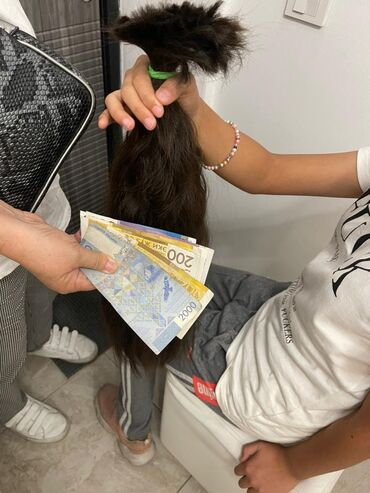 наращивание волос бишкек in Кыргызстан | ДРУГОЕ: Купим волосы по дорогой цене + стрижка бесплатно