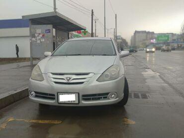 Toyota Caldina 2 л. 2003 | 200000 км