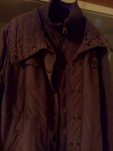Zimske jakne modeli - Srbija: Ženska zimska jakna,malo nošena bez prikrivenih oštećenja sa ispravnim