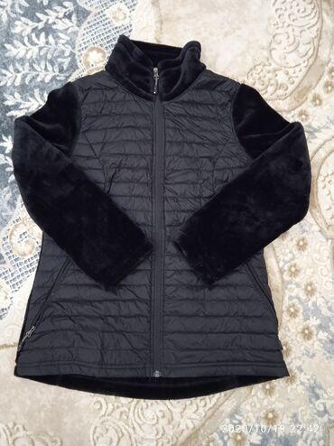 Осенняя курточка размер S, подойдёт на S-M