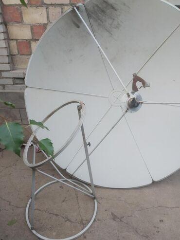 Спутниковая тарелка диаметр 2метра
